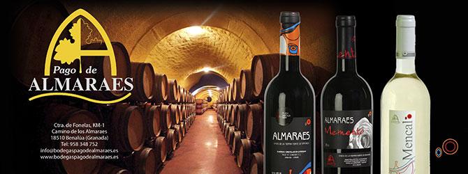 vinos de pago de almaraes